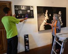 Festival de Fotografia de Tiradentes 2013